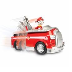 Автомобиль  Щенячий патруль Большой автомобиль спасателей, со звуком