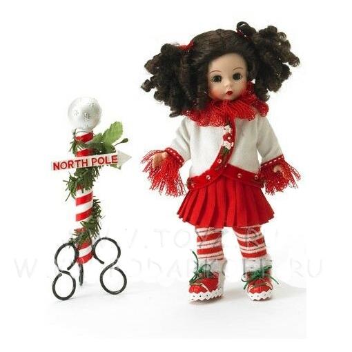 Кукла «Венди на полюсе»