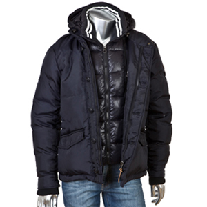Куртка-пуховик Scotch Soda