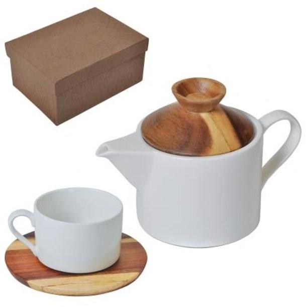 Чайный набор Andrew