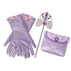 Набор украшений для девочки из 3 предметов из серииСофия