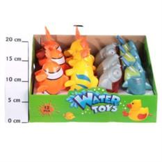 Игрушки для купания Рыбка заводная