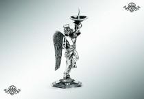 Серебряный подсвечник «Вдохновение»
