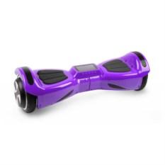 Детский гироскутер Hoverbot K3 фиолетового цвета
