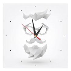 Настенные часы Хипстер