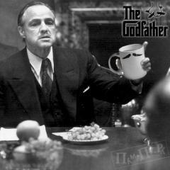 Кружка «Вито Корлеоне»