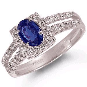 Кольцо «Царская роскошь»