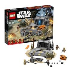 Конструктор Lego Star Wars Битва на Скарифе