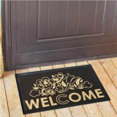 Придверный коврик Welcome