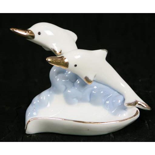 Подставка «Дельфины»