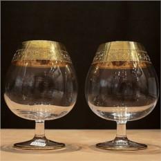 Набор бокалов для бренди Тулуза от Cre Art