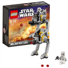 Конструктор Lego Star Wars  AT-DP