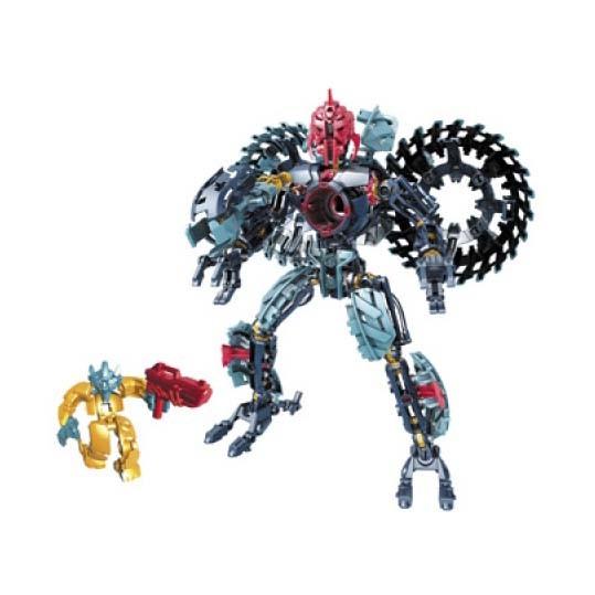Роботы NEO Shifters «Новое поколение II»