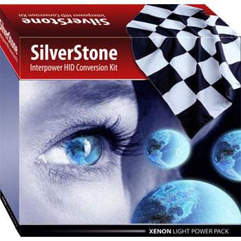 Комплект би-ксенона SilverStone F1