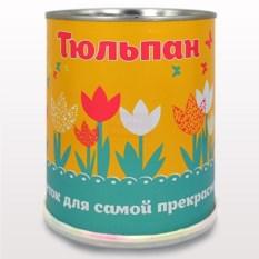 Набор для выращивания Тюльпан для самой прекрасной