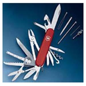 Нож CyberTool