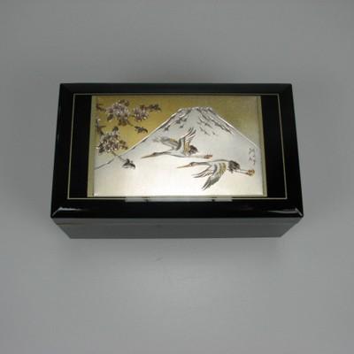 Музыкальная шкатулка «Фудзияма»