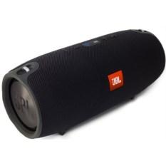 Портативная акустическая система JBL Xtreme Black