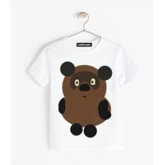 Детская футболка «Винни-пух»