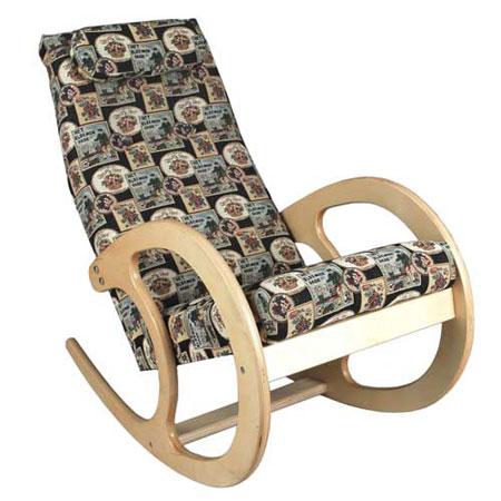 Кресло-качалка «Знак 15»