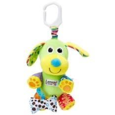 Подвесная игрушка Lamaze Забавный щенок