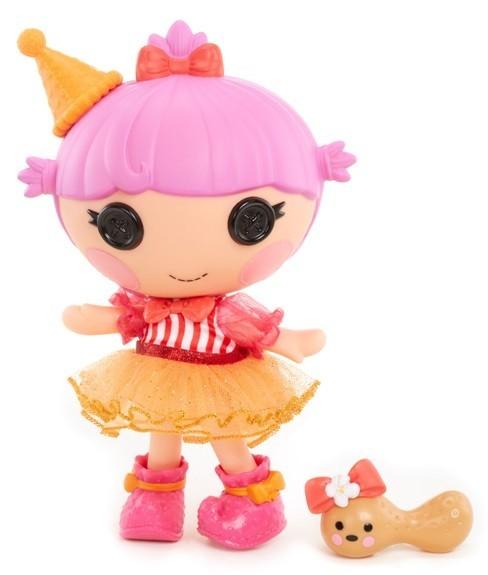 Кукла Праздничная Смешинка (Lalaloopsy)