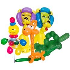 Детский набор Веселый жираф и другие