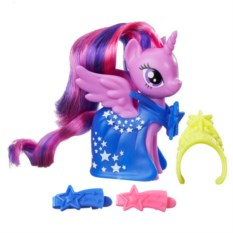 Кукла Hasbro My Little Pony Пони-модница