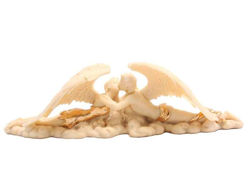 Статуэтка Поцелуй ангела
