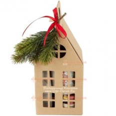 Подарочный набор Сладкий домик