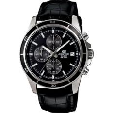 Мужские японские наручные часы Chronograph EFR-526L-1A