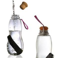 Фиолетовая эко-бутылка с фильтром Еau Good