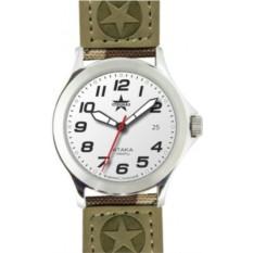 Мужские наручные часы Спецназ Атака С2100254-09К