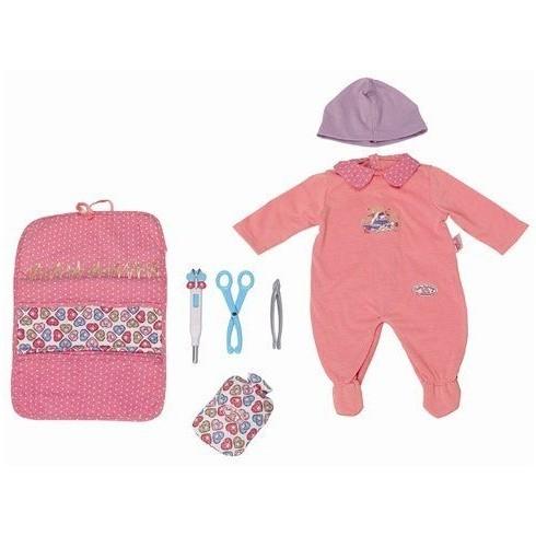 Набор одежды и аксессуаров для куклы Annabell