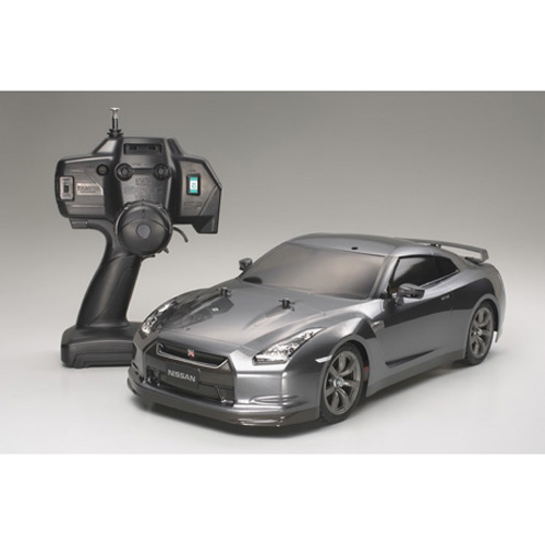 РУ-машина Nissan