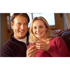 Сертификат Дегустация крепкого алкоголя для двоих