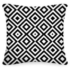 Декоративная подушка «Даймонд»