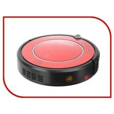Робот-пылесос Panda X500 Pet Series Red