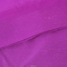 Бумага гофрированная Folia, цвет: ярко-розовый
