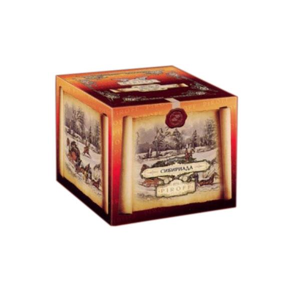 Батарея салютов «Сибириада»