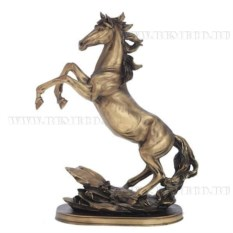 Декоративная фигурка Конь