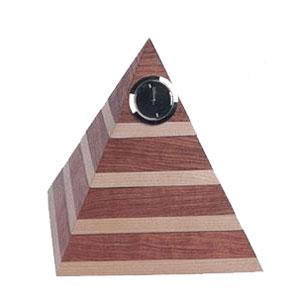 Настольные часы PerfectGift «Пирамида»
