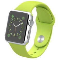 Apple Watch Sport 38mm with Sport Band (Green)