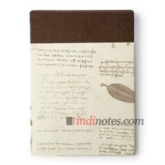 Блокнот с отрывными листами «Европа. Леонардо да Винчи»