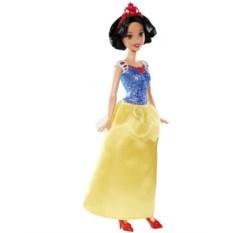 Кукла Disney Princess Белоснежка Сверкающая