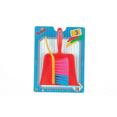 Игрушка-набор для уборки (2 предмета)