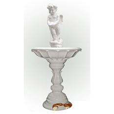 Напольный фонтан  «Ангелочек»