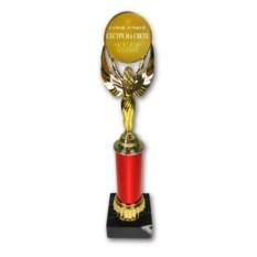 Наградная статуэтка «Самой лучшей сестре»