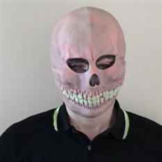 Маска скелета
