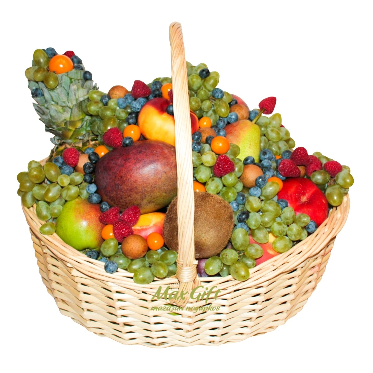 Букеты Фрутто - интернет магазин фруктовых букетов 82